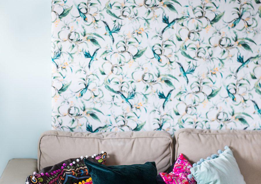 Unser Wohnzimmer X Tipps Zum Einrichten Mit Farben U2013 Can You Hear The Waves