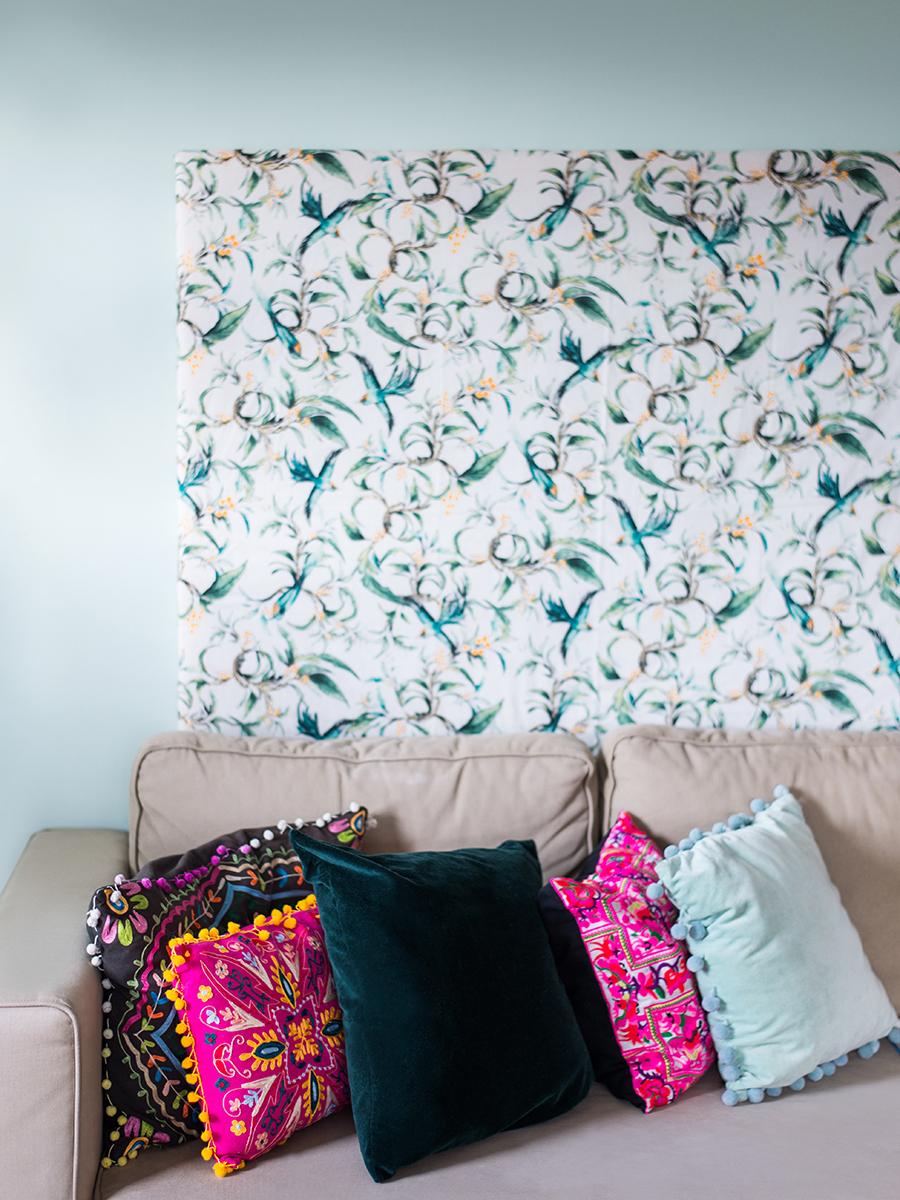 Unser Wohnzimmer X Tipps Zum Einrichten Mit Farben