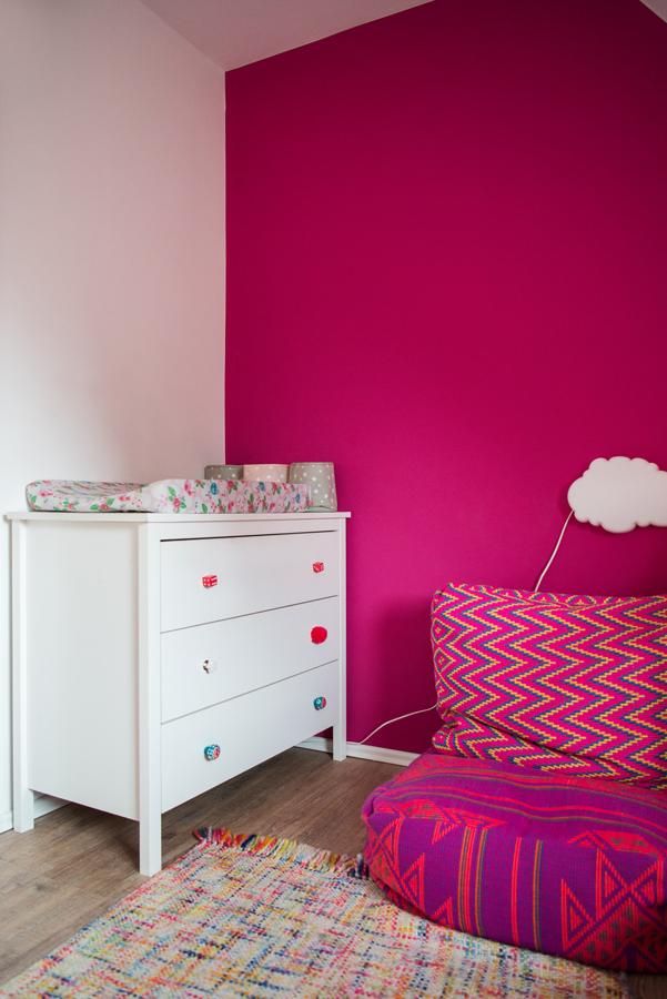 Ein Mini Kinderzimmer Einrichten So Sieht Lottes Zimmer Aus Can
