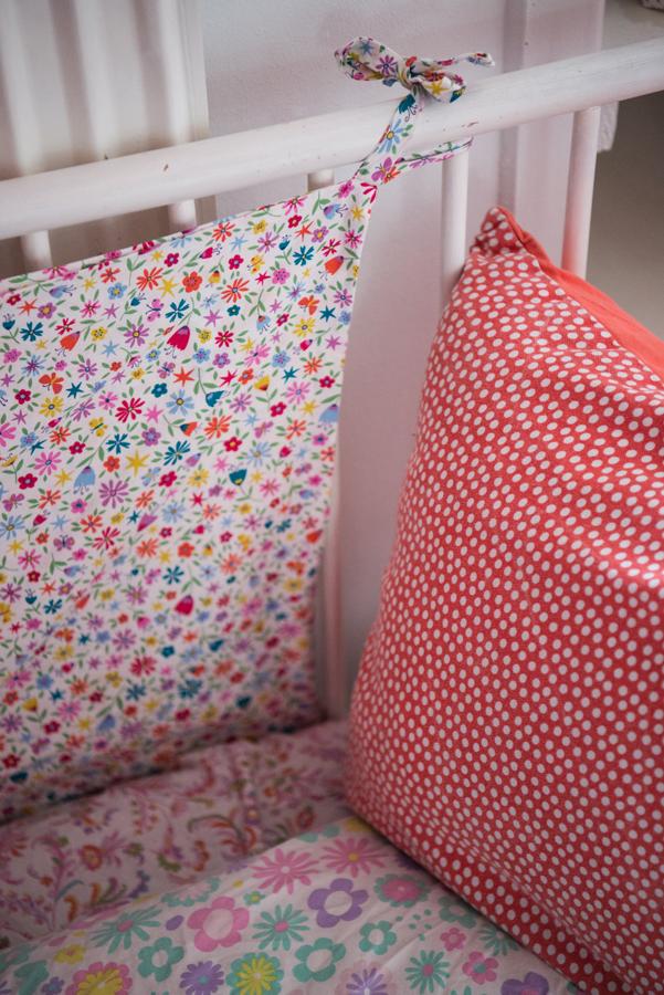 Kinderzimmer, klein, Mini-Kinderzimmer, pink, rosa, Interior, Interiorfotografie, Einrichten, Interior