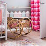 Ein Mini-Kinderzimmer einrichten- so sieht Lottes Zimmer aus